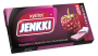 Jenkki Twisted 26,6g Raspberry Liquorice purukumi